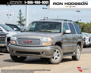 2001 GMC Yukon Denali Full Load comes with Inspection Report SUV