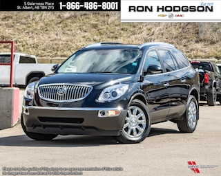 2011 Buick Enclave AWD/7PASS/NAVI/DVD/BLUETOOTH/ROOF/LOWKM Sport Utility
