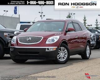 2009 Buick Enclave CX 7-PASS AWD RMT START BLUETOOTH SUV