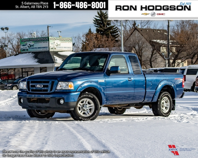 2011 Ford Ranger 2WD MINT CONDITION NICE TRUCK Extended Cab Pickup