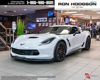 2019 Chevrolet Corvette Grand Sport 1LT GT BUCKET SEATS/3M FULL FRONT Car