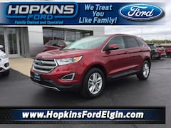 Used Vehicles for sale 2016 Ford Edge 4dr SEL AWD Sport Utility in Elgin, IL