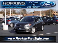 Used Vehicles for sale 2016 Ford C-Max Hybrid 5dr HB SEL Car in Elgin, IL