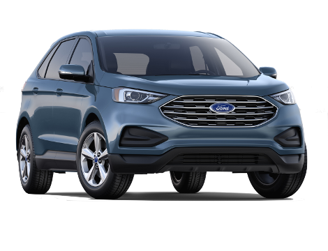 Ford Edge Se Starting At  Msrp
