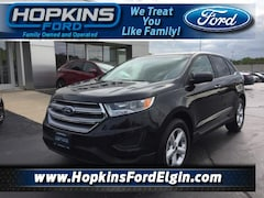 Used Vehicles for sale 2015 Ford Edge 4dr SE FWD Sport Utility in Elgin, IL
