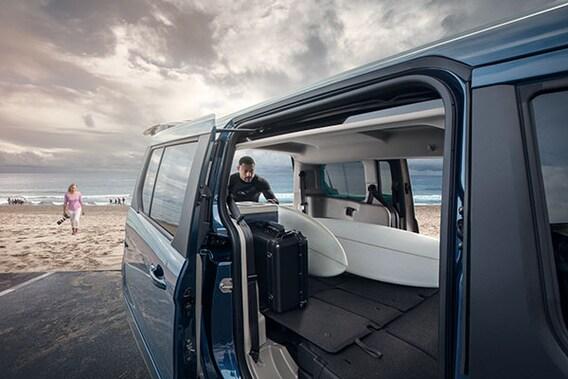 2019 Ford Transit Connect Xl Vs Xlt Vs Titanium