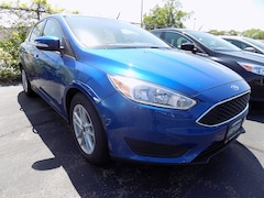 Used Vehicles for sale 2018 Ford Focus SE Sedan in Elgin, IL