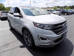 New Ford for sale 2018 Ford Edge Sport Crossover in Elgin, IL
