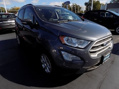 New Ford for sale 2018 Ford EcoSport SE Crossover in Elgin, IL