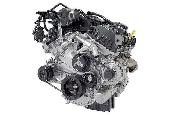 2018 Ford F-150 Engines: 3 5L EcoBoost V6 vs  2 7L vs  3 3L