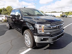 New Ford for sale 2018 Ford F-150 Lariat Truck in Elgin, IL