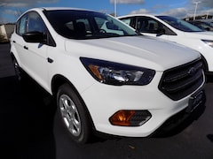 New Ford for sale 2018 Ford Escape S SUV in Elgin, IL