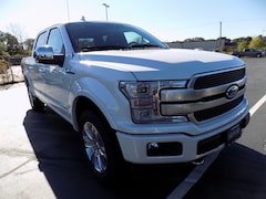 New Ford for sale 2018 Ford F-150 Platinum Truck in Elgin, IL