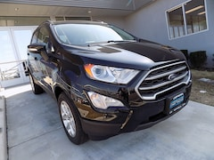 Used Vehicles for sale 2018 Ford EcoSport SE Crossover in Elgin, IL