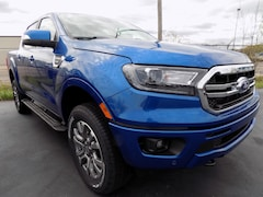 New Ford for sale 2019 Ford Ranger Lariat Truck in Elgin, IL