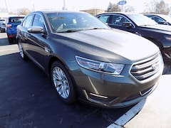 New Ford for sale 2018 Ford Taurus Limited Sedan in Elgin, IL