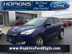 Used Vehicles for sale 2016 Ford Escape 4WD 4dr SE Sport Utility in Elgin, IL