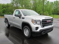 2019 GMC Sierra 1500 Base Truck Regular Cab