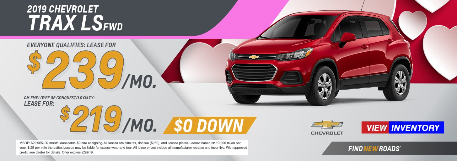New Used Chevy Dealer In Stow Oh Marhofer Chevrolet Serving