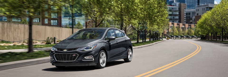 2018 Chevrolet Cruze For Sale In Stow Oh Marhofer Chevrolet