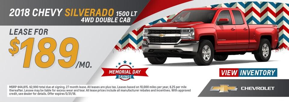 Lease: $189/mo