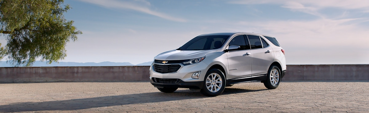 2019 Chevrolet Equinox For Sale In Stow Marhofer Chevrolet