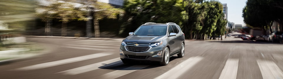 2018 Chevrolet Equinox For Sale In Stow Oh Marhofer Chevrolet