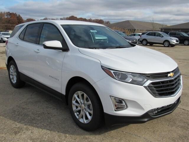2019 Chevrolet Equinox LT SUV