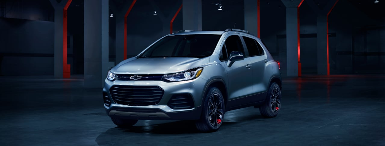 2018 Chevrolet Trax For Sale In Stow Oh Marhofer Chevrolet