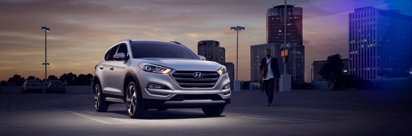 2018 Hyundai Tucson For Sale In Cuyahoga Falls Ron Marhofer