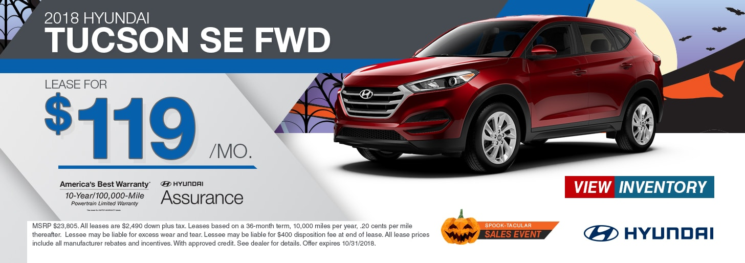 New Hyundai And Used Car Dealer Serving Akron Marhofer