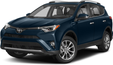 Compare: 2018 Hyundai Santa Fe Sport vs Toyota RAV4 ...