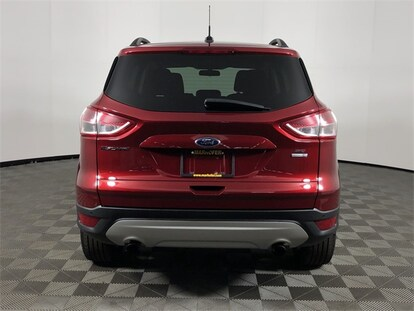 Used 2016 Ford Escape For Sale | CUYAHOGA FALLS OH VIN