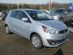 New Mitsubishi vehicles 2019 Mitsubishi Mirage ES Hatchback for sale near you in Canton, OH