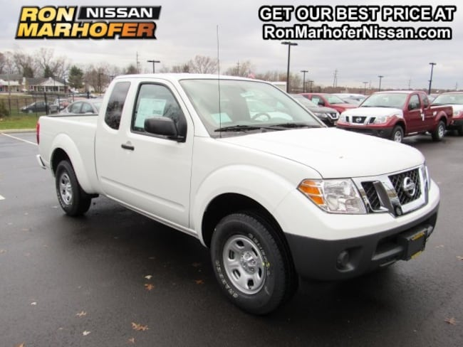 2019 Nissan Frontier S King Cab Truck King Cab