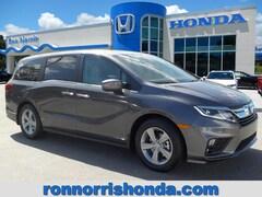 2019 Honda Odyssey EX-L Van Passenger Van