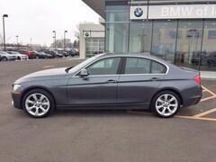 Used 2015 BMW 3 Series 335i xDrive Sedan