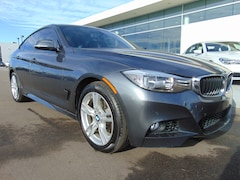 Used 2016 BMW 3 Series 328i xDrive Gran Turismo