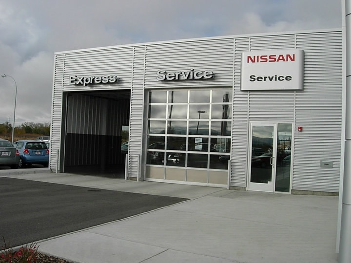 why service at our dealership ron sayer nissan rigby id. Black Bedroom Furniture Sets. Home Design Ideas