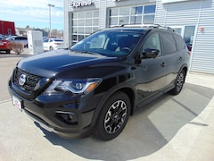2019 Nissan Pathfinder SL Rock Creek Edition 4x4 SUV
