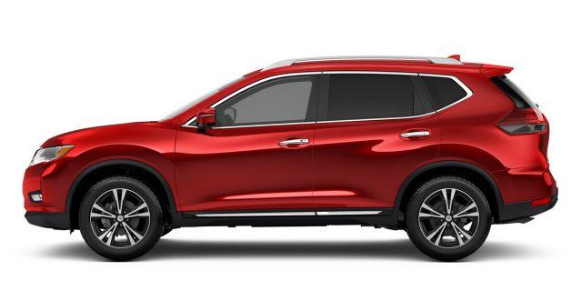 Research Vehicles | Ron Sayer Nissan | Rexburg, CA