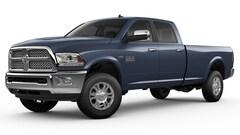 2018 Ram 3500 Laramie 4x4 Truck Crew Cab