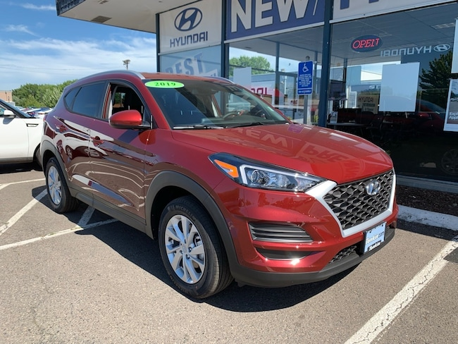 Ron Tonkin Hyundai >> New 2019 Hyundai Tucson For Sale At Ron Tonkin Hyundai Vin