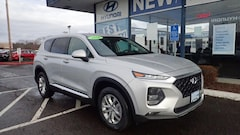 2019 Hyundai Santa Fe SEL 2.4 SUV