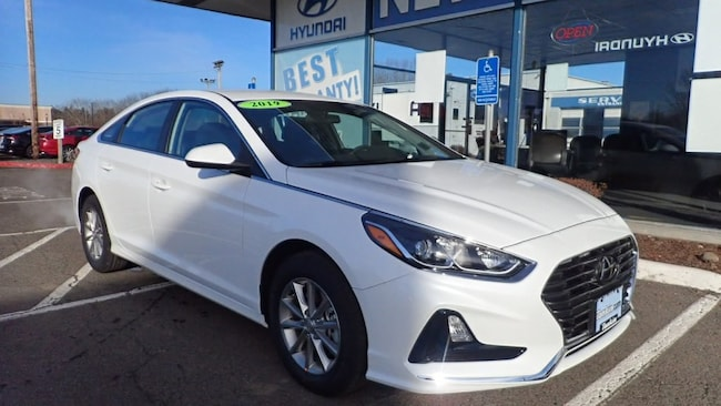 Ron Tonkin Hyundai >> New 2019 Hyundai Sonata For Sale At Ron Tonkin Hyundai Vin