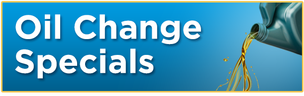 Oil And Filter Change For As Low As $26.99