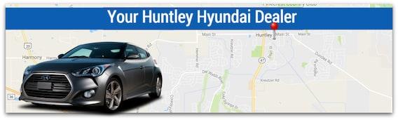 Hyundai Dealership Serving Huntley Il Rosen Hyundai Algonquin Il