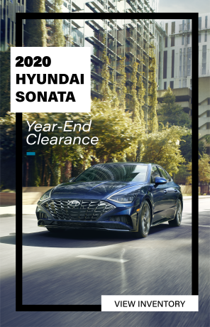 Year-End Clearance Event