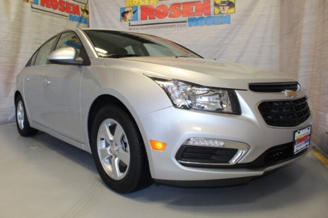 used 2015 chevrolet cruze for sale milwaukee wi. Black Bedroom Furniture Sets. Home Design Ideas