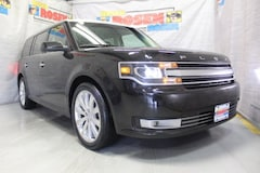 2013 Ford Flex Limited w/EcoBoost AWD SUV